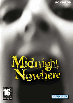 Midnight Nowhere PC Games and Downloads Cover Art