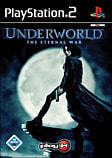 UNDERWORLD THE ETERNAL WAR Playstation 2