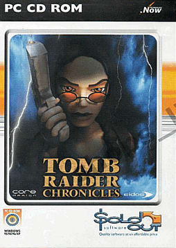 Tomb Raider Chronicles - Sold Out Range PC Games and Downloads