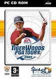 Tiger Woods PGA Tour 2001 - Sold Out Range PC Games and Downloads