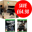 Xbox One with Titanfall, Ryse Day One Edition and Call of Duty: Ghosts