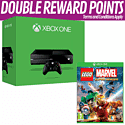 Xbox One with LEGO Marvel Super Heroes