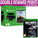 Xbox One with Kinect, Forza 5 Download and Call of Duty: Ghosts