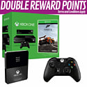 Xbox One with Kinect, Forza 5 Download, Call of Duty: Ghosts and Xbox Live 12 Month Day One Edition Gold Membership