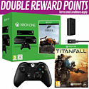 Xbox One with Kinect, Forza 5 Download, Titanfall, Additional Controller and Play & Charge Kit