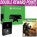 Xbox One With Titanfall And 12 Month Xbox Live Subscription - Only At GAME