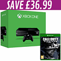 Xbox One with Call of Duty: Ghosts