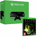 Xbox One Console with Alien Isolation
