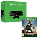 Xbox One Console with Destiny + Vanguard