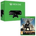 Xbox One Console with Destiny + Vanguard