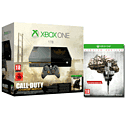 Call of Duty Advanced Warfare: Limited Edition Xbox One Console and The Evil Within Limited Edition