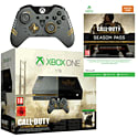 Call of Duty Advanced Warfare: Limited Edition Xbox One Console with Limited Edition Controller + DLC and Season Pass