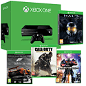 Xbox One Console With Halo Master Chief Collection, Call of Duty Advanced Warfare, Transformers & Forza 5 GOTY Download