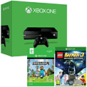 Xbox One Console With LEGO Batman 3 & Minecraft Download