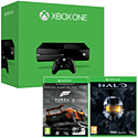 Xbox One Console With Halo The Master Chief Collection & Forza 5 Game Of The Year Edition Download