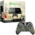 Call Of Duty Advanced Warfare: Limited Edition 1TB Xbox One Console With Limited Edition Controller + Downloadable Content