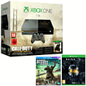 Call Of Duty Advanced Warfare: Limited Edition 1TB Console With The Master Chief Collection & Dawn Of The Planet Of The Apes