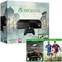 Xbox One With Assassin's Creed Unity, Assassin's Creed IV & Forza 5 Downloads & FIFA 15
