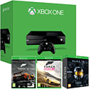 Xbox One Console With Halo Master Chief Collection & Forza Horizon 2
