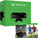 Xbox One Console With Forza 5 Game Of The Year Download & FIFA 15