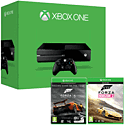 Xbox One Console With Forza 5 Game Of The Year Download & Forza Horizon 2