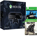 Xbox One Console With Halo MC Collection, Ori & The Blind Forest Download & Call Of Duty Advanced Warfare