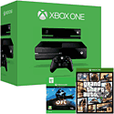 Xbox One Console With Kinect, Ori & The Blind Forest Download & GTA V
