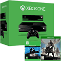 Xbox One Console With Kinect, Ori & The Blind Forest Download & Destiny