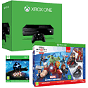 Xbox One Console With Ori & The Blind Forest & Disney Infinity 2.0 Marvel Super Heroes Starter Pack