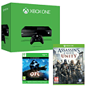 Xbox One Console With Ori & The Blind Forest & Assassin's Creed Unity