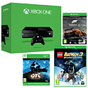 Xbox One Console With Ori & The Blind Forest & LEGO Batman 3