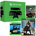 Xbox One Console With Kinect, Ori & The Blind Forest & Destiny