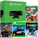 Xbox One Console With Ori & The Blind Forest, LEGO Batman 3 & LEGO Marvel Super Heroes