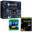 Xbox One Console With Halo Master Chief Collection, Ori & The Blind Forest & Mortal Kombat X Special Edition