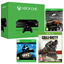 Xbox One Console With Ori & The Blind Forest & Call Of Duty Advanced Warfare Gold Edition