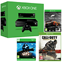 Xbox One Console With Kinect, Ori & The Blind Forest & Call Of Duty Advanced Warfare Gold Edition