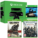 Xbox One Console With Kinect, Ori & The Blind Forest, Call Of Duty Advanced Warfare Gold Edition & Assassin's Creed Unity
