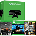 Xbox One Console With Ori & The Blind Forest Download & Grand Theft Auto V