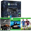 Xbox One Console With Halo Master Chief Collection, Ori & The Blind Forest Download & FIFA 15