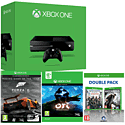 Xbox One Console With Ori & The Blind Forest, Assassin's Creed Unity & Watch Dogs