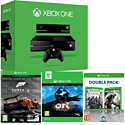 Xbox One Console With Kinect, Ori & The Blind Forest, Assassin's Creed Unity & Watch Dogs