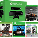 Xbox One With Kinect, Ori & The Blind Forest, Call Of Duty Advanced Warfare Gold Edition, Assassin's Creed Unity & Watch Dogs