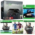 Xbox One With The Witcher 3, Ori & The Blind Forest, FIFA 15 & The Witcher 3 Expansion Pass