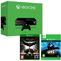 Xbox One Console With Ori & The Blind Forest & Batman Arkham Knight