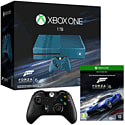 Xbox One With 1TB Hard Drive, Forza Motorsport 6 Download & Extra Wireless Controller