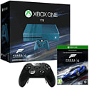 Xbox One With 1TB Hard Drive, Forza Motorsport 6 Download & Xbox One Elite Controller