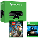 Xbox One Console With Ori & The Blind Forest & LEGO Jurassic World