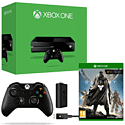 Xbox One With  Destiny, Wireless Controller & Play & Charge Kit