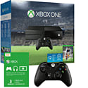 Xbox One 500GB Console With FIFA 16, 3 Months Xbox Live Gold & Wireless Controller