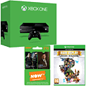 Xbox One Console with Dishonored: Definitive Edition and NOW TV 3 Month Entertainment